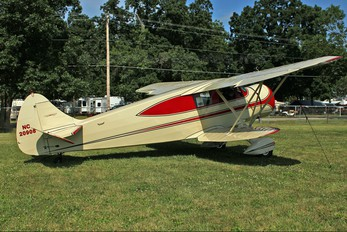 NC20908 - Private Waco Classic Aircraft Corp AGC-8