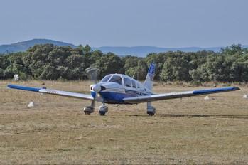F-GIIO - Aéroclub Pézenas-Nizas Piper PA-28 Archer