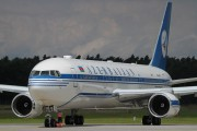 4K-AI01 - Azerbaijan - Government Boeing 767-300ER aircraft