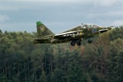 62 - Ukraine - Air Force Sukhoi Su-25K aircraft