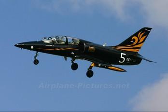 ES-TLQ - Team Russ Aero L-39C Albatros