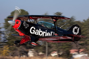ZS-OOB - Gabriel Wings Pitts S-2B Special