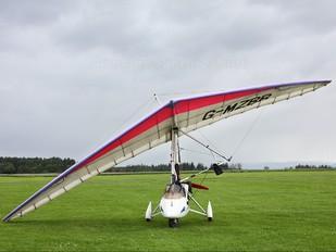 G-MZBB - Private P & M Aviation Quantum