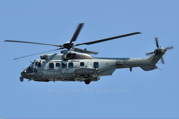 2549 - France - Army Eurocopter EC725 Caracal