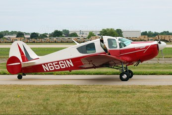 N6561N - Private Bellanca 14-19 Cruisemaster