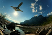 OE-LVF - Austrian Airlines/Arrows/Tyrolean Fokker 100 aircraft