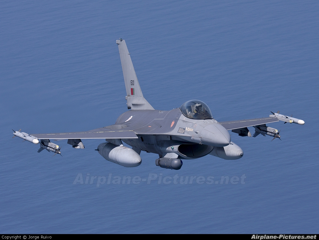 Portugal - Air Force 15101 aircraft at Monte Real