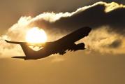 C-GITS - Air Transat Airbus A330-200 aircraft