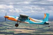 F-GODZ - F-Air Pilatus PC-6 Porter (all models) aircraft