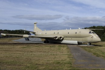 XV240 - Royal Air Force British Aerospace Nimrod MR.2