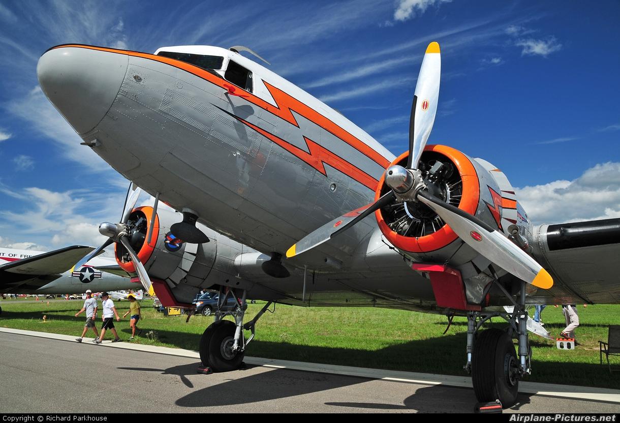 FAA - Federal Aviation Administration N34 aircraft at Lakeland - Linder Regional