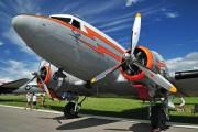 N34 - FAA - Federal Aviation Administration Douglas C-47D Skytrain aircraft
