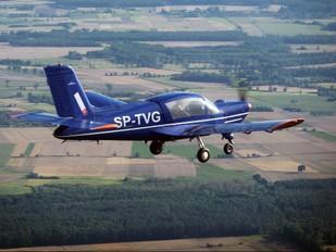 SP-TVG - Private Morane Saulnier MS.893ED Rallye 180GT