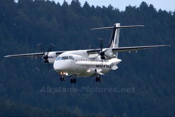 OE-LKA - Air Alps Dornier Do.328