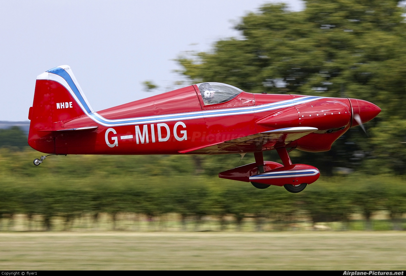 for sale Midget mustang aircraft