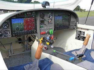 D-MHLG - Private Aerospol WT9 Dynamic