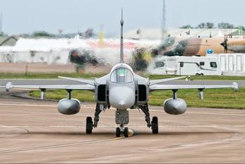39200 - Sweden - Air Force SAAB JAS 39A Gripen