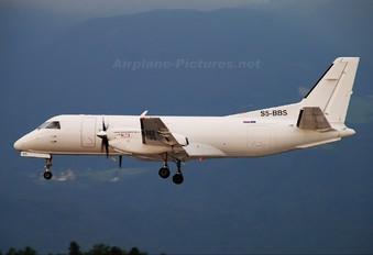 S5-BBS - Solinair SAAB 340