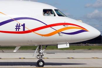 F-WFBW - Dassault Aviation Dassault Falcon 7X