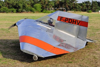 F-PDHV - Private Verhees Delta