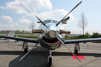 HB-HVH - Pilatus Pilatus PC-12