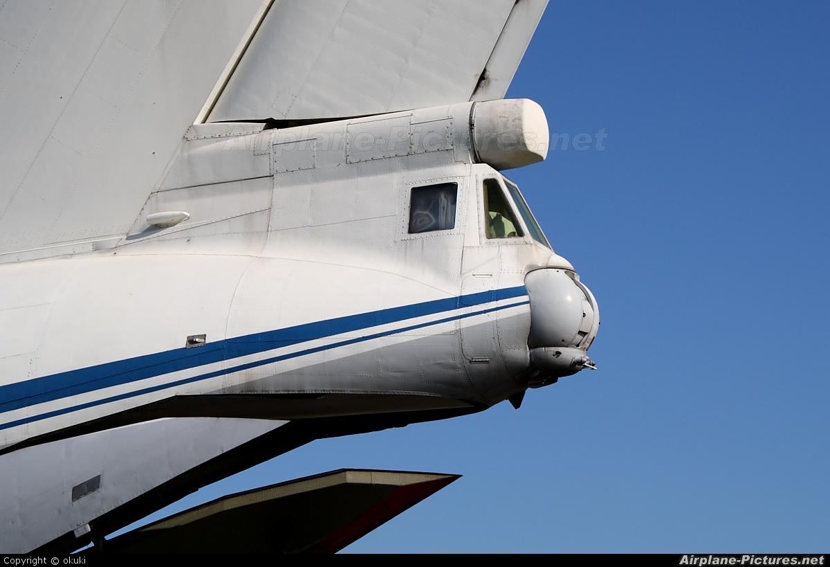 Belarus - Air Force EW-005DE aircraft at Radom - Sadkow