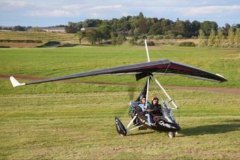 G-CEZT - Private P & M Aviation Quik GT-450