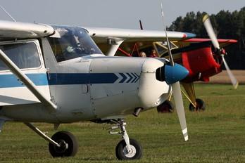 SP-KCU - Aeroklub Gdański Cessna 152