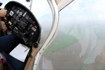 SP-APM - Private Morane Saulnier MS.893ED Rallye 180GT