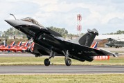118 - France - Air Force Dassault Rafale C aircraft