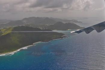F-OIXH - Air Antilles Express ATR 42 (all models)