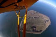 D-EGFG - Sportfluggruppe Nordholz/Cuxhaven Piper L-18 Super Cub aircraft
