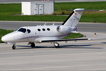 OE-FRM - Tyrol Air Ambulance Cessna 510 Citation Mustang