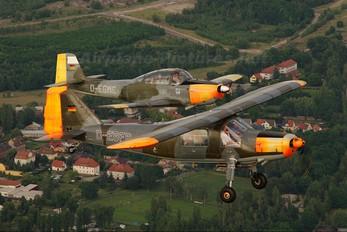 D-EGFR - Sportfluggruppe Nordholz/Cuxhaven Dornier Do.27
