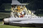 9235 - Czech - Air Force SAAB JAS 39C Gripen aircraft