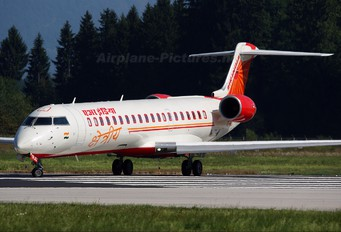 VT-RJC - Air India Regional Canadair CL-600 CRJ-700
