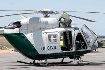 HU.22-04 - Spain - Guardia Civil MBB BK-117