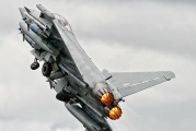 ZJ700 - Royal Air Force Eurofighter Typhoon FGR.4 aircraft