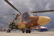 ZE477 - Westland Westland Lynx aircraft