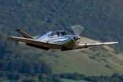 N2778V - Private Beechcraft 35 Bonanza V series aircraft