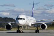 TF-LLX - Icelandair Boeing 757-200 aircraft