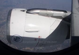 F-GTAD - Air France Airbus A321