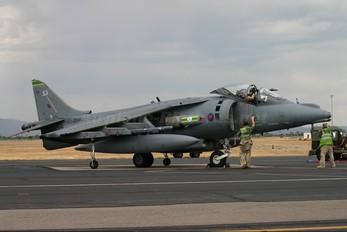 ZD463 - Royal Air Force British Aerospace Harrier GR.7