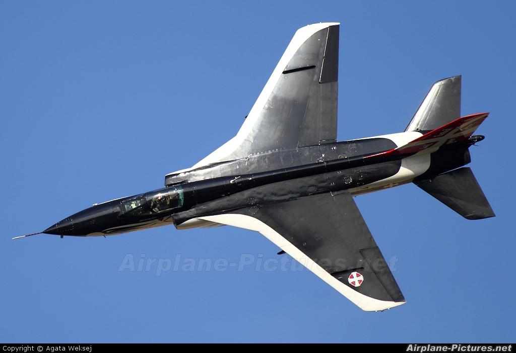 Serbia - Air Force 25207 aircraft at Hradec Králové