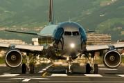 OE-LEW - Niki Airbus A321 aircraft