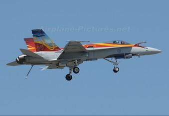 188796 - Canada - Air Force McDonnell Douglas CF-188A Hornet