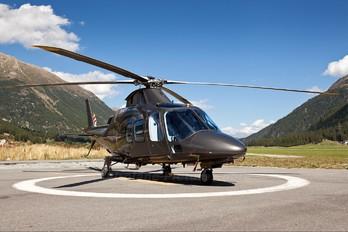 I-PRDA - Private Agusta / Agusta-Bell A 109S Grand