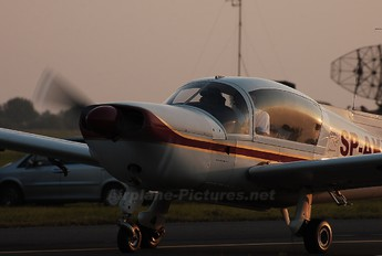SP-AKN - Private Morane Saulnier MS.893ED Rallye 180GT