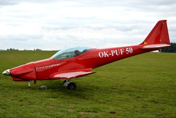 OK-PUF 50 - Private Dallach D4 Fascination