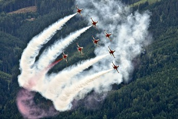 71-3058 - Turkey - Air Force : Turkish Stars Canadair NF-5A